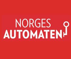 Norges automaten logo