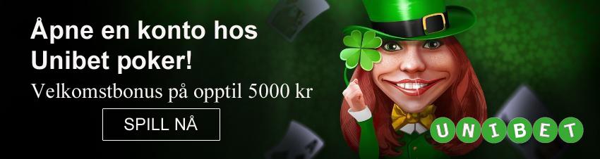 poker strategi norge