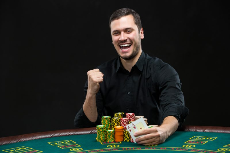 Poker tips
