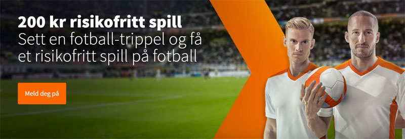 Gratis trippel betting